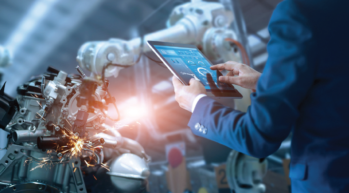 Platform for Sensor Manufacturers